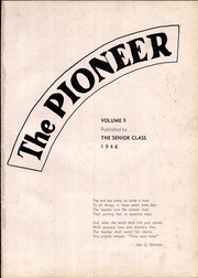 Page 5, 1946 Edition, Simon Kenton High School - Pioneer Yearbook (Independence, KY) online yearbook collection