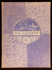 Page 1, 1947 Edition, Simon Kenton High School - Pioneer Yearbook (Independence, KY) online yearbook collection