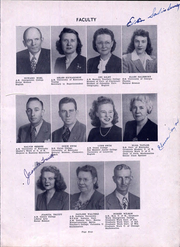Page 13, 1947 Edition, Simon Kenton High School - Pioneer Yearbook (Independence, KY) online yearbook collection