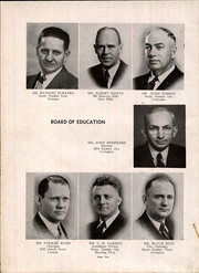 Page 14, 1947 Edition, Simon Kenton High School - Pioneer Yearbook (Independence, KY) online yearbook collection