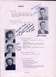 Page 17, 1947 Edition, Simon Kenton High School - Pioneer Yearbook (Independence, KY) online yearbook collection