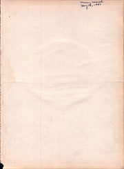 Page 3, 1947 Edition, Simon Kenton High School - Pioneer Yearbook (Independence, KY) online yearbook collection