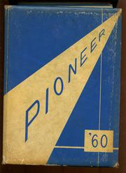 1960 Edition, Simon Kenton High School - Pioneer Yearbook (Independence, KY)
