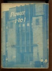 1961 Edition, Simon Kenton High School - Pioneer Yearbook (Independence, KY)