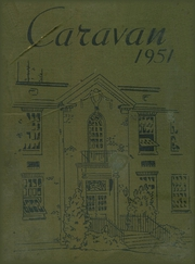 Page 1, 1951 Edition, Campbell County High School - Caravan Yearbook (Alexandria, KY) online yearbook collection
