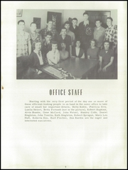 Page 13, 1951 Edition, Campbell County High School - Caravan Yearbook (Alexandria, KY) online yearbook collection