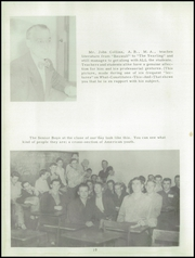 Page 14, 1951 Edition, Campbell County High School - Caravan Yearbook (Alexandria, KY) online yearbook collection