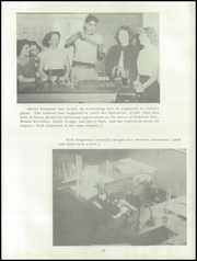 Page 17, 1951 Edition, Campbell County High School - Caravan Yearbook (Alexandria, KY) online yearbook collection