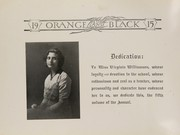 Page 12, 1915 Edition, Hopkinsville High School - Orange and Black Yearbook (Hopkinsville, KY) online yearbook collection