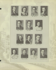 Page 17, 1941 Edition, Hopkinsville High School - Orange and Black Yearbook (Hopkinsville, KY) online yearbook collection