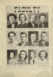 Page 11, 1948 Edition, Hopkinsville High School - Orange and Black Yearbook (Hopkinsville, KY) online yearbook collection