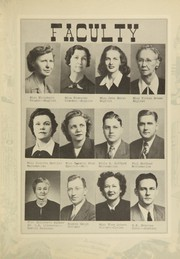 Page 13, 1948 Edition, Hopkinsville High School - Orange and Black Yearbook (Hopkinsville, KY) online yearbook collection