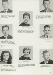 Fern Creek High School - Tiger Yearbook (Louisville, KY) online yearbook collection, 1957 Edition, Page 27
