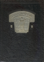 Page 1, 1927 Edition, Paducah Tilghman High School - Owaissa Yearbook (Paducah, KY) online yearbook collection