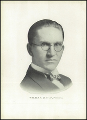 Page 10, 1927 Edition, Paducah Tilghman High School - Owaissa Yearbook (Paducah, KY) online yearbook collection