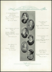 Page 12, 1927 Edition, Paducah Tilghman High School - Owaissa Yearbook (Paducah, KY) online yearbook collection