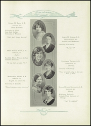 Page 13, 1927 Edition, Paducah Tilghman High School - Owaissa Yearbook (Paducah, KY) online yearbook collection