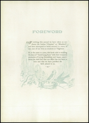 Page 6, 1927 Edition, Paducah Tilghman High School - Owaissa Yearbook (Paducah, KY) online yearbook collection