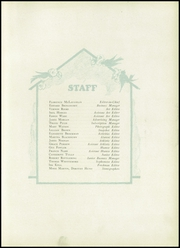 Page 9, 1927 Edition, Paducah Tilghman High School - Owaissa Yearbook (Paducah, KY) online yearbook collection