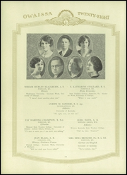 Page 16, 1928 Edition, Paducah Tilghman High School - Owaissa Yearbook (Paducah, KY) online yearbook collection