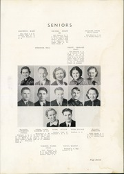 Page 17, 1938 Edition, Russell High School - Croaker Yearbook (Russell, KY) online yearbook collection