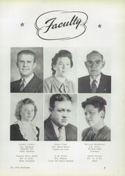 Page 11, 1946 Edition, Russell High School - Croaker Yearbook (Russell, KY) online yearbook collection