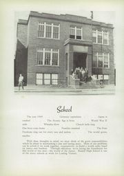 Page 6, 1946 Edition, Russell High School - Croaker Yearbook (Russell, KY) online yearbook collection