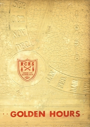 Page 1, 1958 Edition, Russell High School - Croaker Yearbook (Russell, KY) online yearbook collection