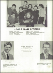 Page 11, 1958 Edition, Russell High School - Croaker Yearbook (Russell, KY) online yearbook collection