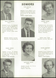 Page 16, 1958 Edition, Russell High School - Croaker Yearbook (Russell, KY) online yearbook collection