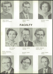 Page 8, 1958 Edition, Russell High School - Croaker Yearbook (Russell, KY) online yearbook collection