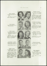 Page 17, 1947 Edition, Bowling Green High School - Beacon Yearbook (Bowling Green, KY) online yearbook collection