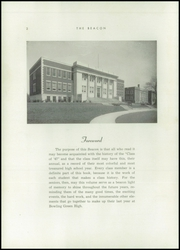 Page 6, 1947 Edition, Bowling Green High School - Beacon Yearbook (Bowling Green, KY) online yearbook collection