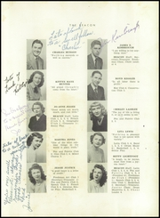 Page 17, 1949 Edition, Bowling Green High School - Beacon Yearbook (Bowling Green, KY) online yearbook collection