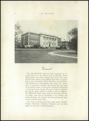 Page 6, 1949 Edition, Bowling Green High School - Beacon Yearbook (Bowling Green, KY) online yearbook collection