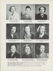 Page 10, 1942 Edition, Valley High School - Viking Yearbook (Valley Station, KY) online yearbook collection