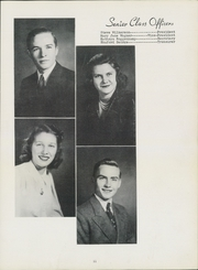 Page 13, 1942 Edition, Valley High School - Viking Yearbook (Valley Station, KY) online yearbook collection