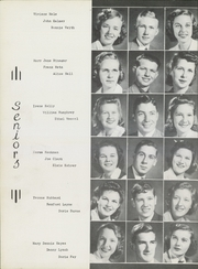 Page 14, 1942 Edition, Valley High School - Viking Yearbook (Valley Station, KY) online yearbook collection