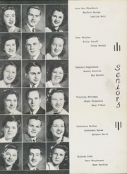 Page 15, 1942 Edition, Valley High School - Viking Yearbook (Valley Station, KY) online yearbook collection