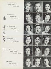 Page 16, 1942 Edition, Valley High School - Viking Yearbook (Valley Station, KY) online yearbook collection
