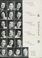 Page 17, 1942 Edition, Valley High School - Viking Yearbook (Valley Station, KY) online yearbook collection