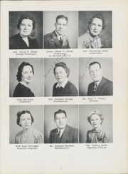 Page 9, 1942 Edition, Valley High School - Viking Yearbook (Valley Station, KY) online yearbook collection