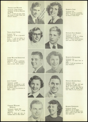Page 16, 1952 Edition, Valley High School - Viking Yearbook (Valley Station, KY) online yearbook collection