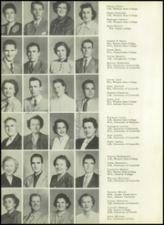 Page 10, 1953 Edition, Valley High School - Viking Yearbook (Valley Station, KY) online yearbook collection