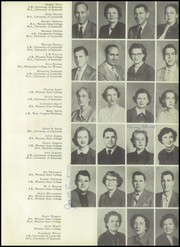 Page 11, 1953 Edition, Valley High School - Viking Yearbook (Valley Station, KY) online yearbook collection