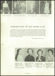 Page 16, 1953 Edition, Valley High School - Viking Yearbook (Valley Station, KY) online yearbook collection