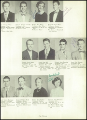 Page 17, 1953 Edition, Valley High School - Viking Yearbook (Valley Station, KY) online yearbook collection