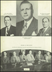 Page 6, 1953 Edition, Valley High School - Viking Yearbook (Valley Station, KY) online yearbook collection