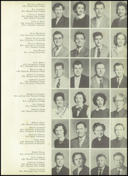 Page 9, 1953 Edition, Valley High School - Viking Yearbook (Valley Station, KY) online yearbook collection