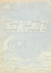 Valley High School - Viking Yearbook (Valley Station, KY) online yearbook collection, 1954 Edition, Page 1